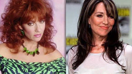 Katey Sagal alias Peggy Bundy