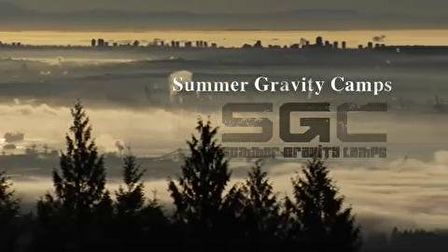 Summer Gravity Camps 2008