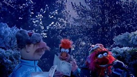 The Muppets- Ringing of the Bells