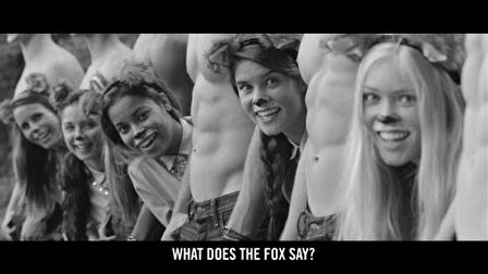 Bünti - What Does the Fox Say?