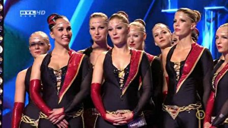 Hungary's Got Talen - Szupergirls