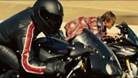 Mission Impossible - Rogue Nation - Motoros hajsza