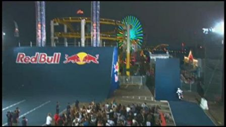 Red Bull High Rise-Ronnie Renner