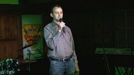 Stand Up Comedy - Kun Zsolt