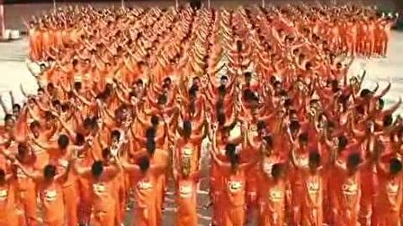 Phillipine Prisoners Dance Tribute To Michael Jackson; Full Performance