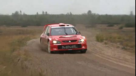 Best of Rallye 2010 by Rallye