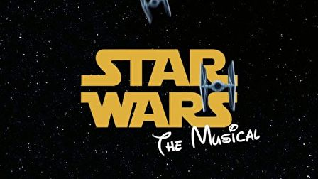 Star Wars Musical (Disney Paródia)