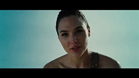 Wonder Woman-Comic-Con trailer