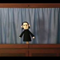 Potter Puppet Pals The Mysterious Ticking Noise