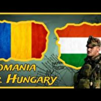 Romania vs Hungary - Military Power Comparison 2017