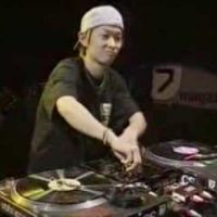 DJ Kentaro - DMC World Championship 2001