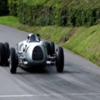Auto Union Type C hang