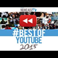 Best of YouTube 2015 (Hungary)