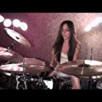 Meytal Cohen - Enter Sandman by Metallica
