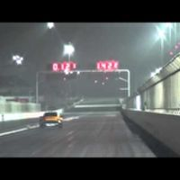 EKanooRacing's ES1500 World's Fastest Porsche Running 8.81@264 KM/H
