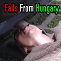Fails From Hungary Ep.6 The Conjuring 3