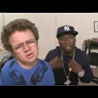 Keenan Cahill featuring 50 Cent