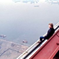 Philippe Petit és a World Trade Center