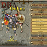 DBA online armies (képek)