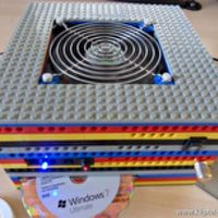 PC lego modding