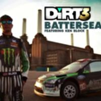 DIRT 3 Gymkhana Ken Block