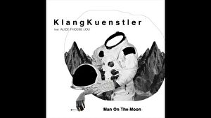 KlangKuenstler - Man on the Moon ft. Alice Pheobe Lou (Miguel Campbell Remix)
