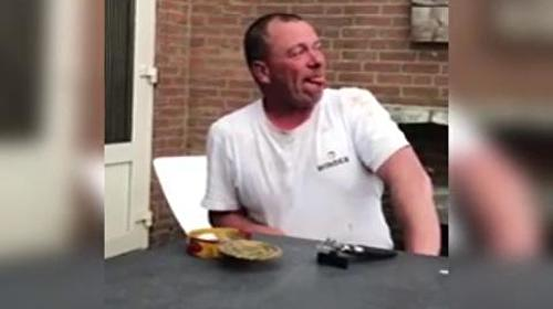 The Master of Surströmming