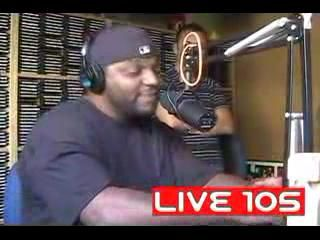 Aries Spears II.